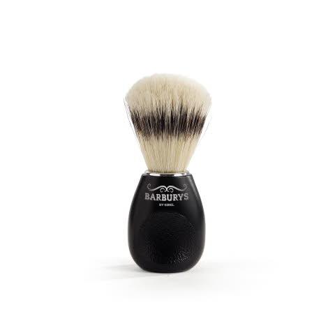 Štětka na holení Sibel Code Ergo - černá (0002310)