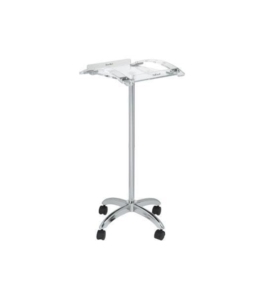Profesionální kadeřnický odkládací stolek Sibel (0170800) + DÁREK ZDARMA