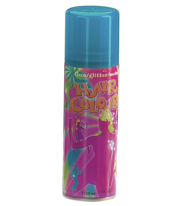 Barevný sprej na vlasy Sibel Hair Colour - modrá (0230000-05)