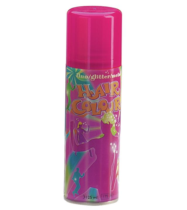 Barevný sprej na vlasy Sibel Hair Colour - růžová (0230000-06)