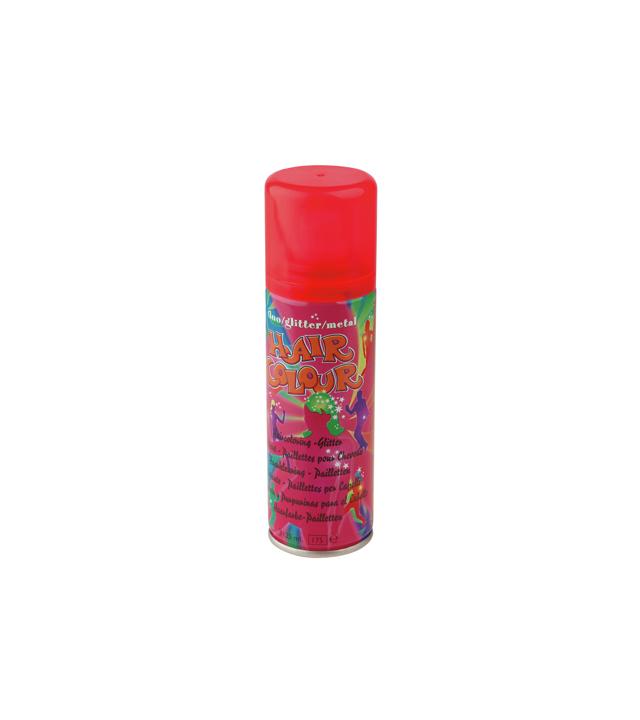 Barevný sprej na vlasy Sibel Hair Colour - oranžová (0230000-22)