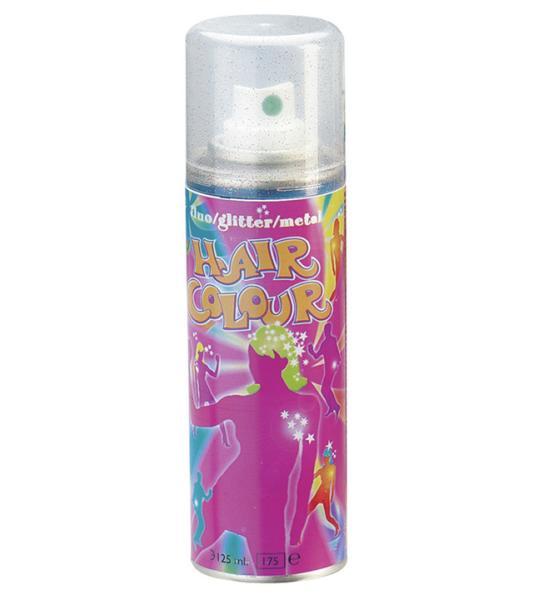 Barevný sprej na vlasy Sibel Hair Colour - barevné třpytky (024000000)