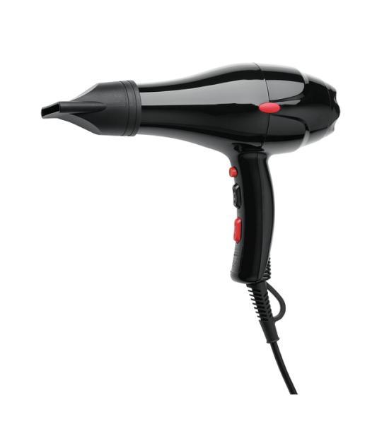 Fén na vlasy Original Best Buy Dreox 2000 W - černý (0440102) + DÁREK ZDARMA