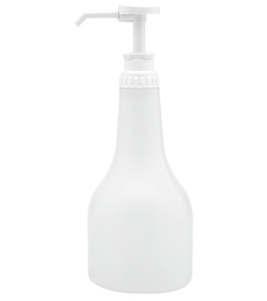 Dávkovací láhev s pumpičkou Sibel - 500 ml (0900351)