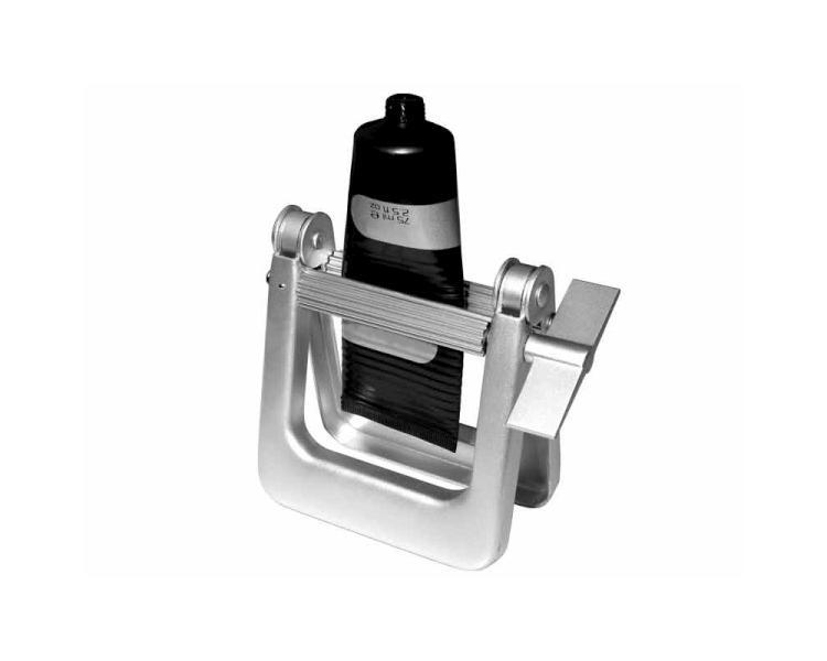 Hliníkový vymačkávač tub DUKO 1131 S (1131s) + DÁREK ZDARMA