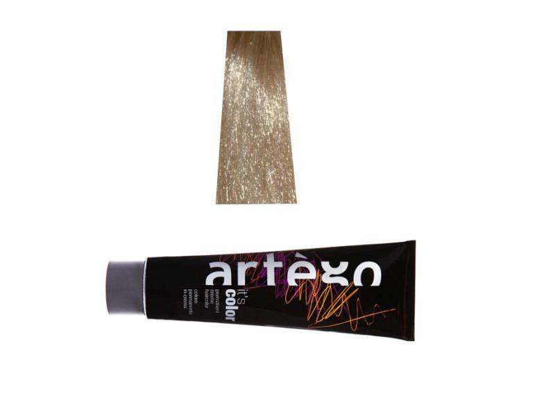 Artégo Krémová barva IT'S Color 150 ml - 12.03 přírodně zlatá (12.03-12NG)