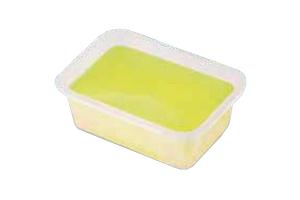 Parafín s olivovým olejem a vůní citrónu Hairway - 1000 g (12229) + DÁREK ZDARMA