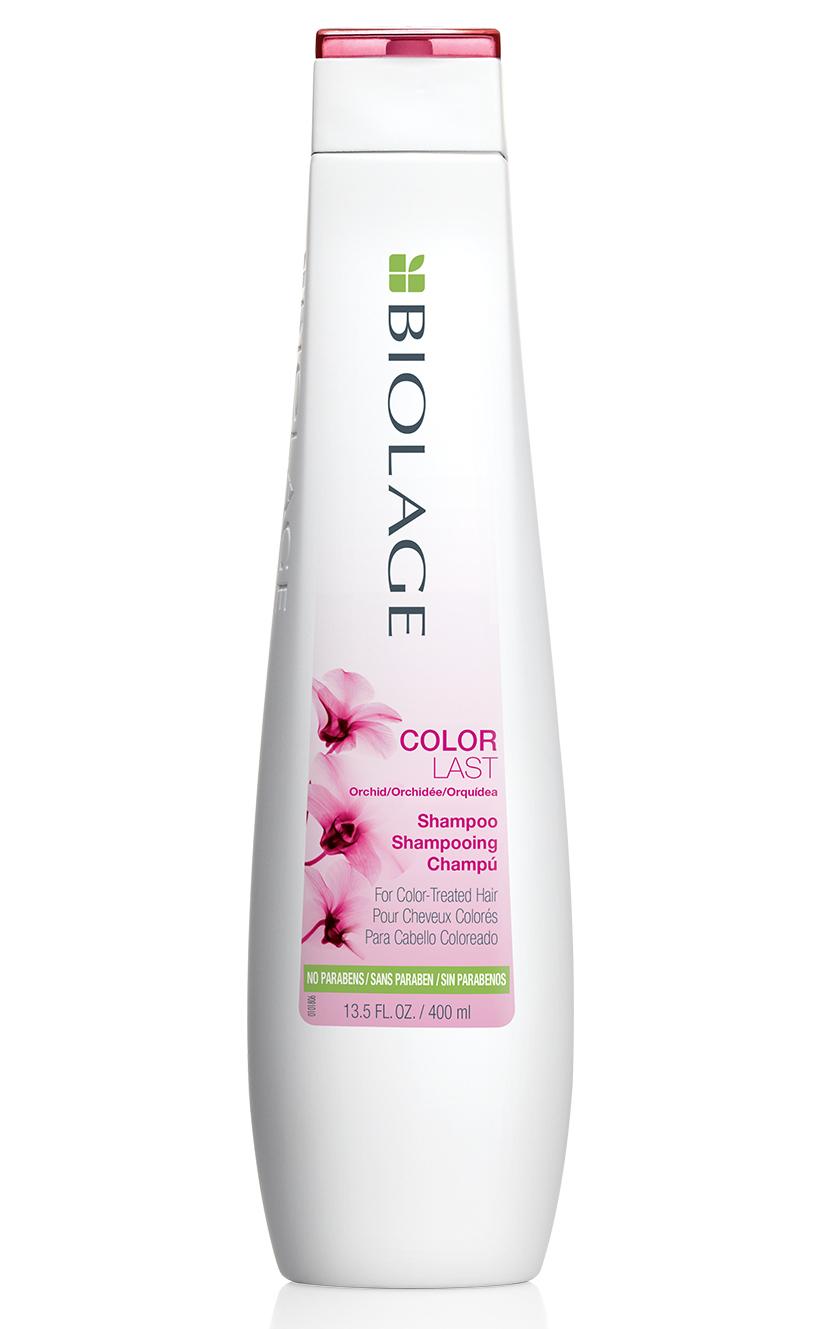 Šampon pro barvené vlasy Matrix Biolage ColorLast - 400 ml