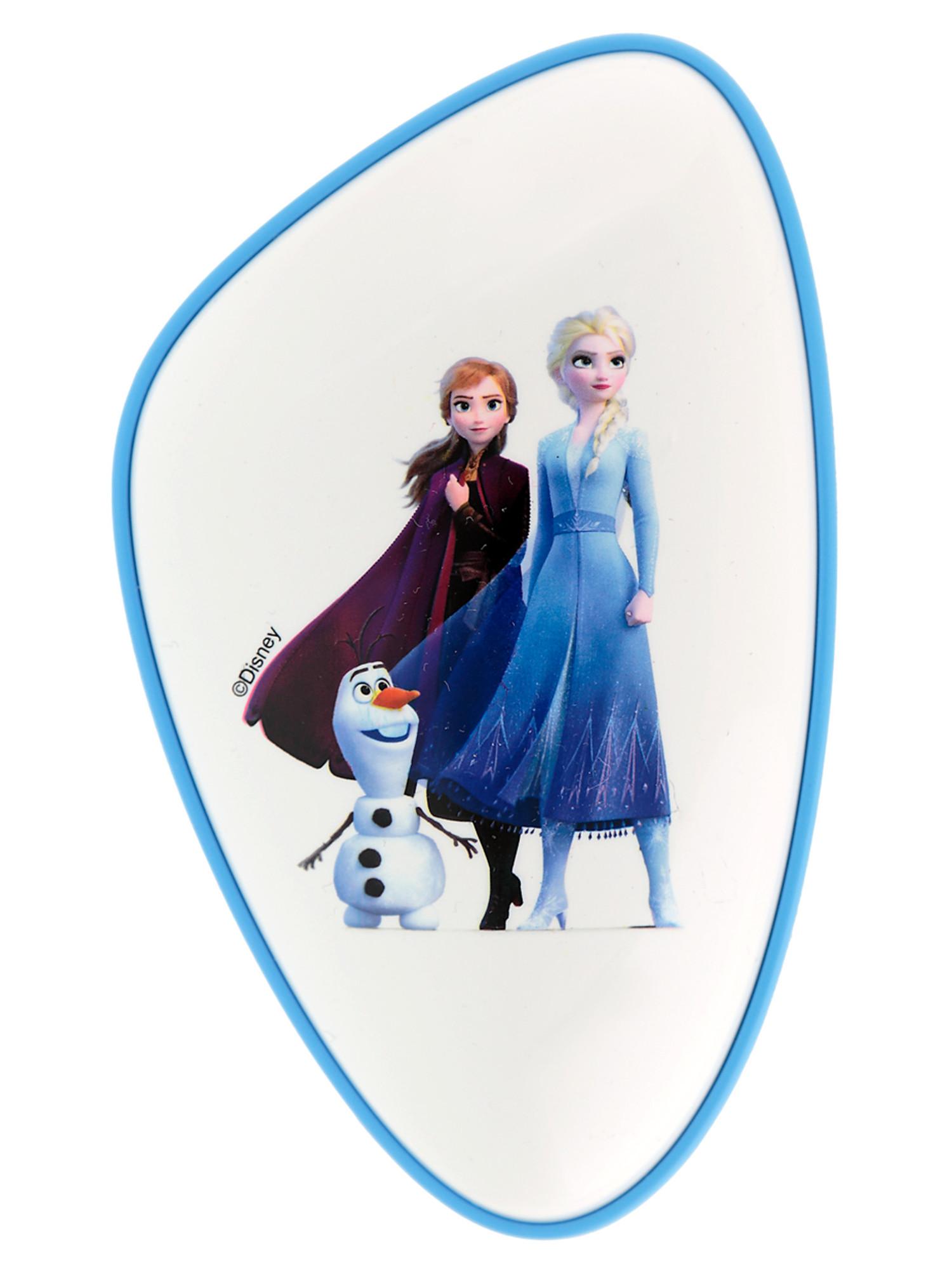 Rozčesávací kartáč na vlasy Dessata Disney Frozen II (31191) + DÁREK ZDARMA