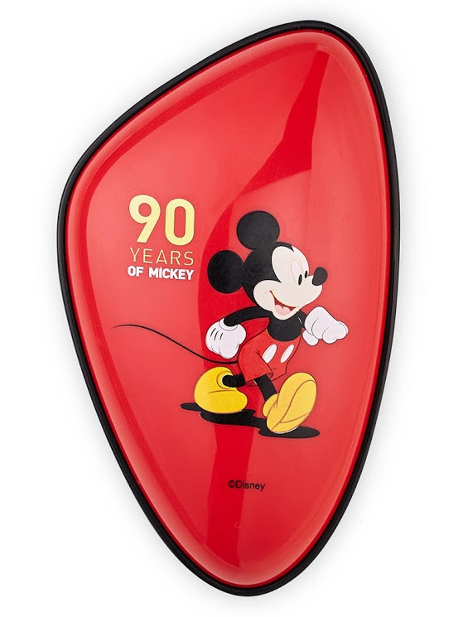 Rozčesávací kartáč na vlasy Dessata Disney Mickey (31197) + DÁREK ZDARMA