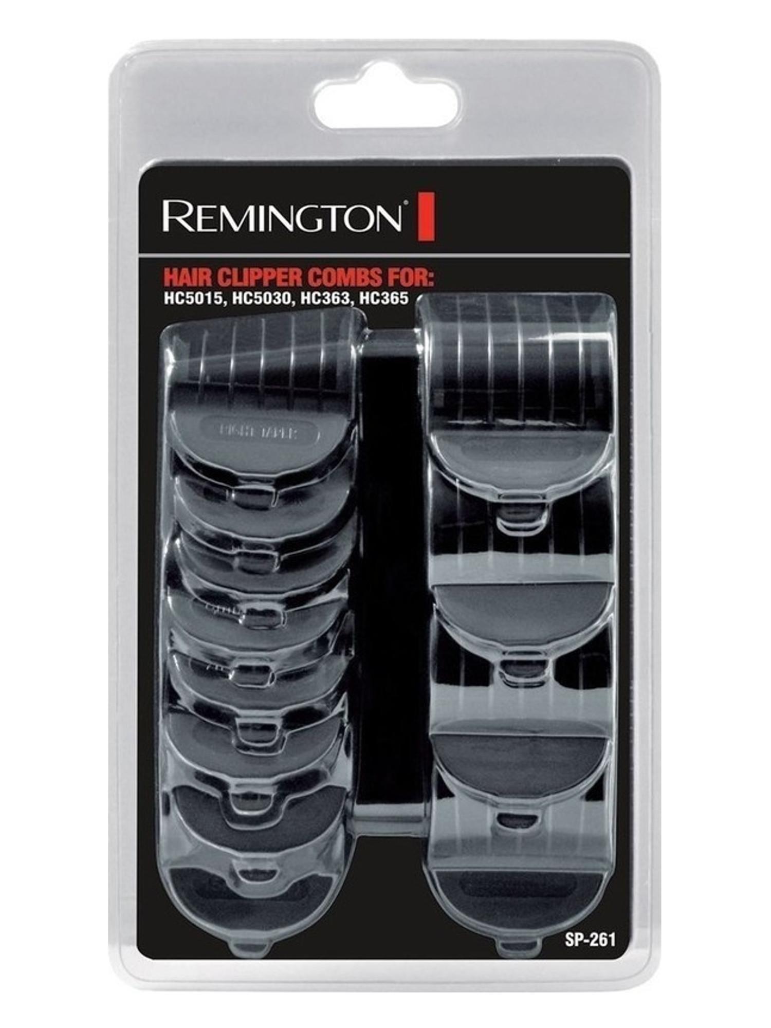 Sada náhradních nástavců Remington SP-261 (SP261) + DÁREK ZDARMA