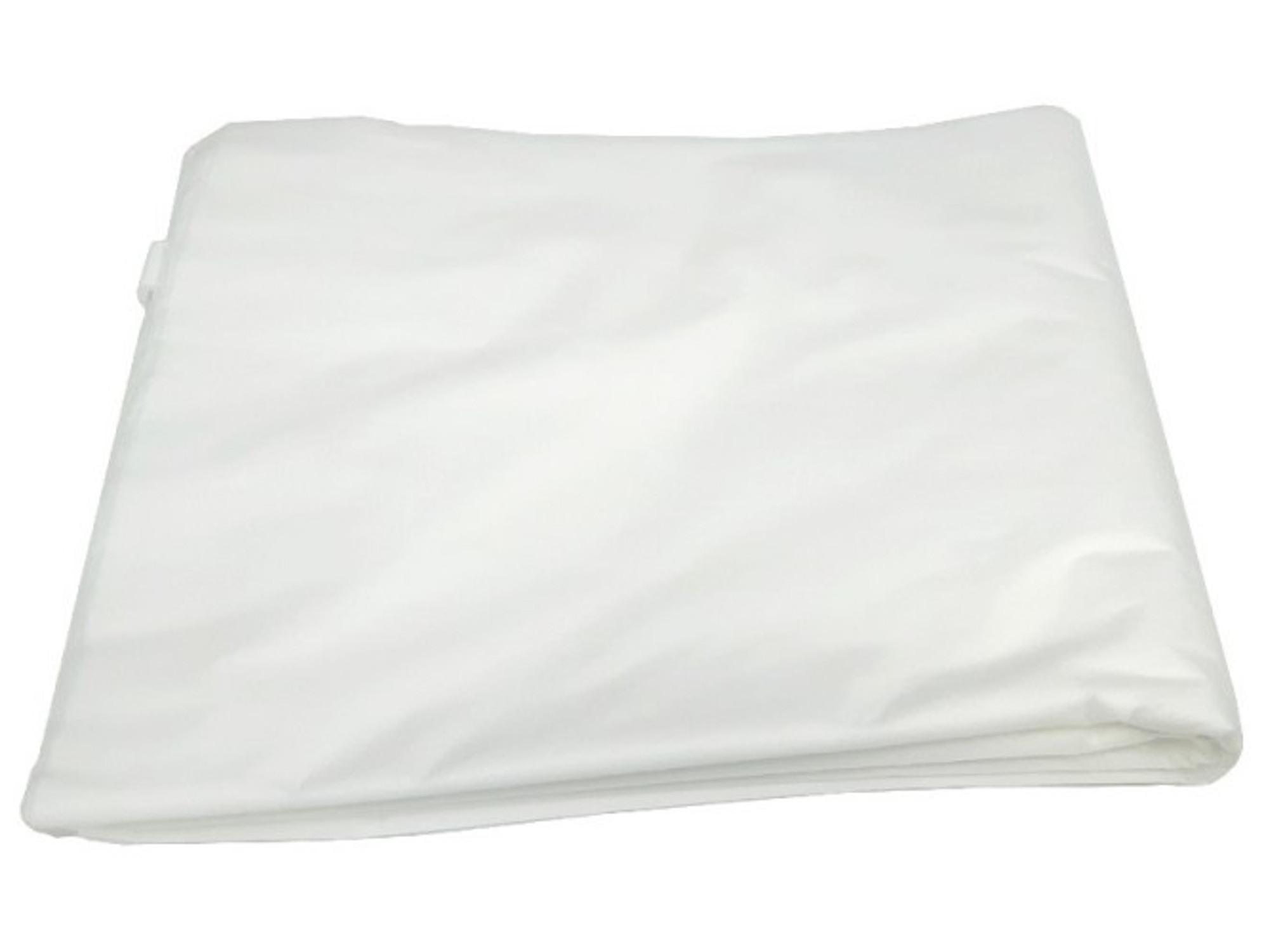Jednorázová kadeřnická pláštěnka z netkané textílie Eko-Higiena - 25 ks (F/024/025F) + DÁREK ZDARMA