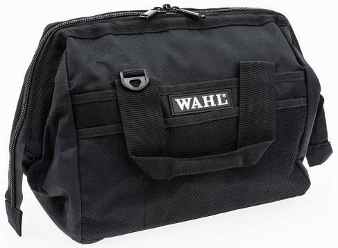 Textilní taška na strojky a příslušenství Wahl - černá (0093-6130) + DÁREK ZDARMA