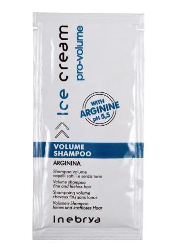 Šampon pro objem jemných vlasů Inebrya Volume - 15 ml (7721080)