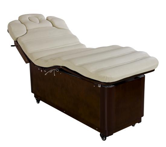 Luxusní masážní a kosmetické lehátko Weelko HAMA - 3 motory (2239) + DÁREK ZDARMA