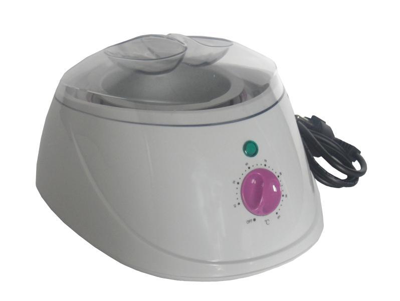 Ohřívač vosku/parafínu s regulací teploty Hairway - 450 ml (25026) + DÁREK ZDARMA