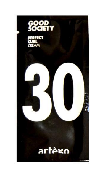 Krém pro kudrnaté vlasy Artégo GS 30 - 10 ml (0169313)