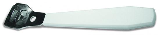Hoblík na zrohovatělou kůži Hairway (31516)