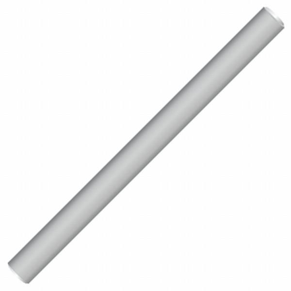 Ohebné natáčky Hairway pr.19 mm, 25 cm , 12 ks - šedé (41170)