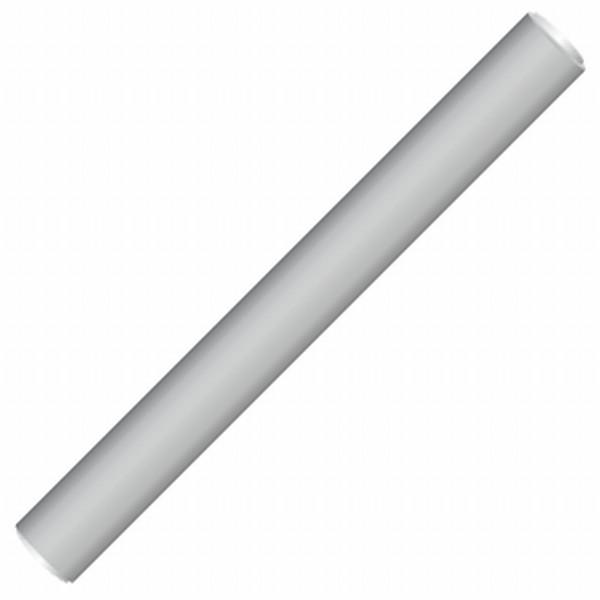 Ohebné natáčky Hairway pr.19 mm, 18 cm , 12 ks - šedé (41175)