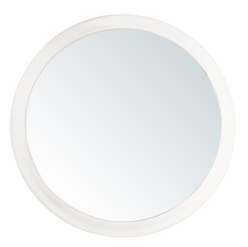 Kosmetické zrcátko kulaté Sibel - 5x zvětšovací (4420131) + DÁREK ZDARMA