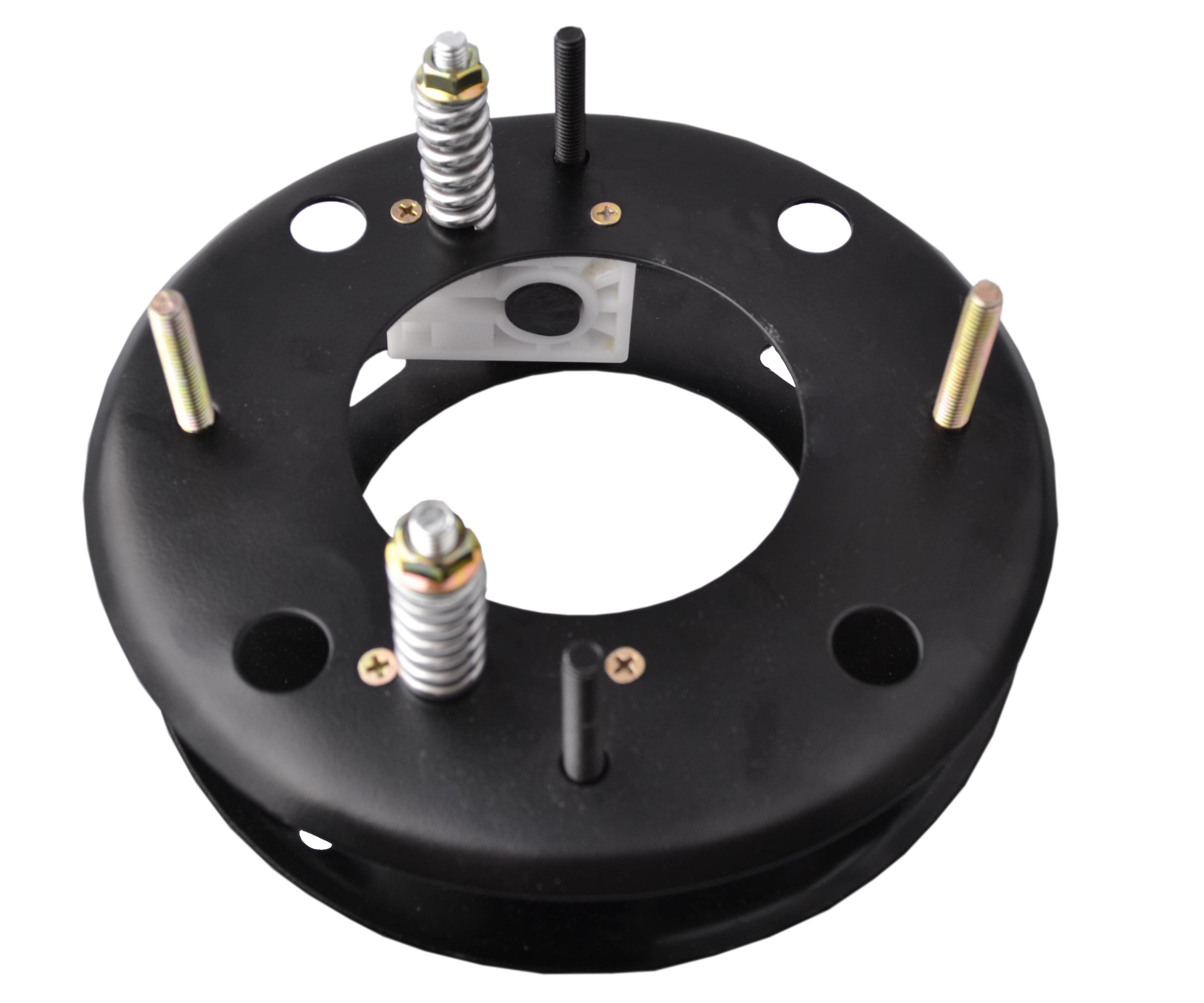 Náhradní kovový kruh pro uchycení umyvadla Detail (DHSA-07) + DÁREK ZDARMA