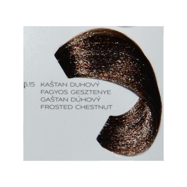 Loréal Diarichesse Přeliv na vlasy 50ml - odstín 5.15 kaštanová