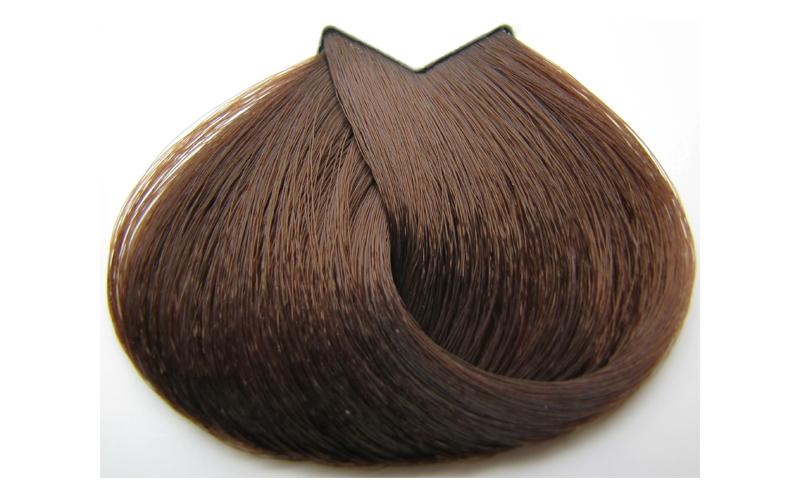 Loréal Majirel barva na vlasy 50 ml - odstín 5.3 zlatá