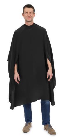 Pánská pláštěnka na stříhání vlasů Sibel Barburys XL Cape - háček (557000202) + DÁREK ZDARMA