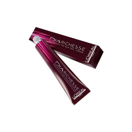 Loréal Diarichesse Přeliv na vlasy 50ml - odstín 7.23 karamelová