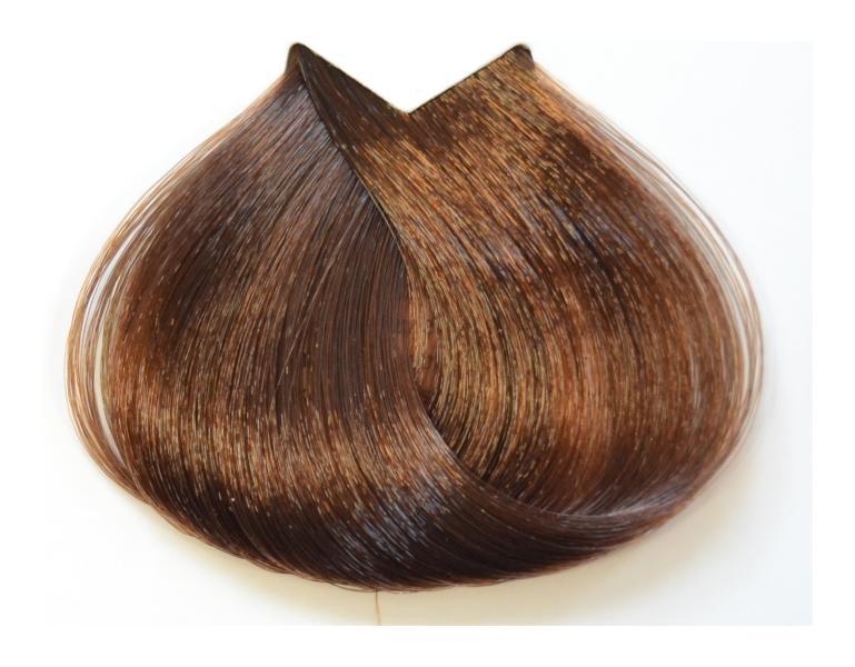 Loréal Majirel barva na vlasy 50 ml - odstín 6.14 popelavá (6,14) + DÁREK ZDARMA