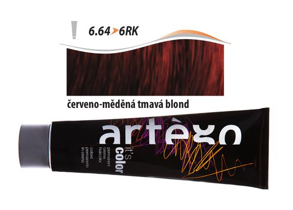 wellaton barva na vlasy 64 medena. Black Bedroom Furniture Sets. Home Design Ideas