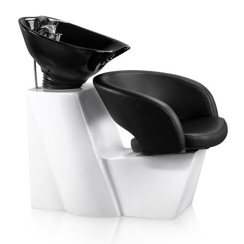 Kadeřnický mycí box Detail Rio - černý (DHS6649-38) + DÁREK ZDARMA
