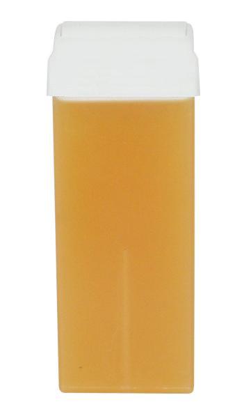 Depilační přírodní vosk roll-on Original Best Buy - žlutý, 100 ml (7410622)