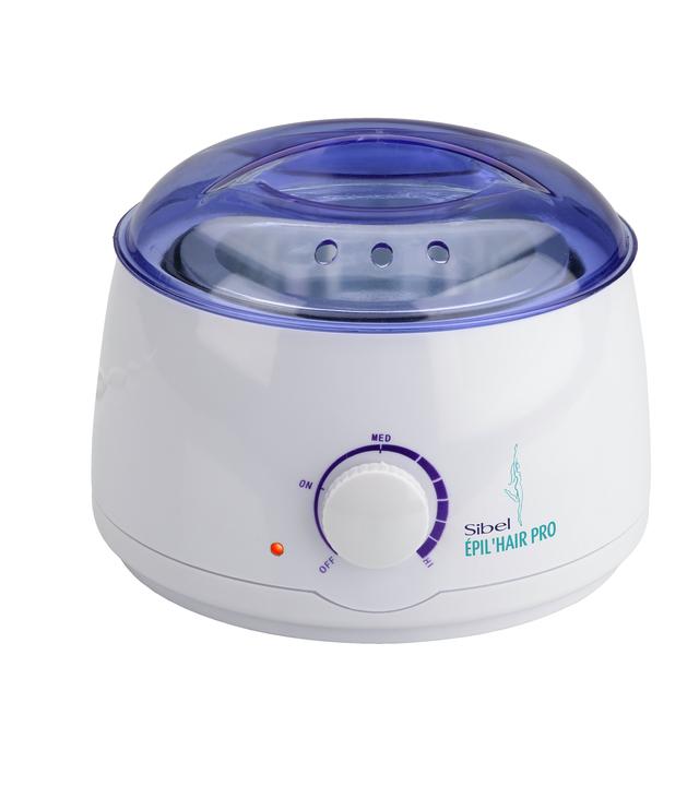 Ohřívač vosku pro depilaci Sibel, 500 ml (7410160) + DÁREK ZDARMA