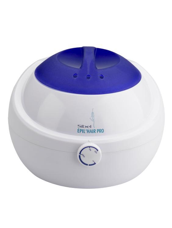 Ohřívač vosku pro depilaci Sibel, 1000 ml (7410170) + DÁREK ZDARMA