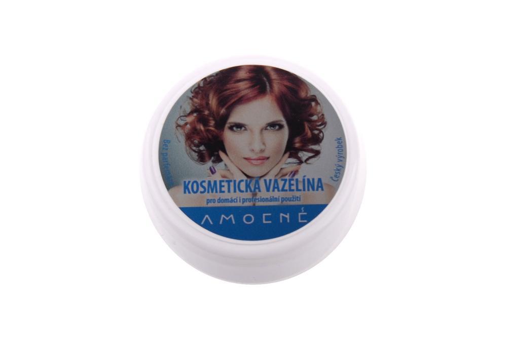 Kosmetická vazelína - bez vůně, Amoené 100 ml (012V00G100)