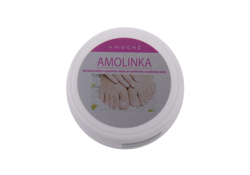 Kosmetická vazelína - černý hrozen s kiwi, Amoené 100 ml (012A0GW10B)