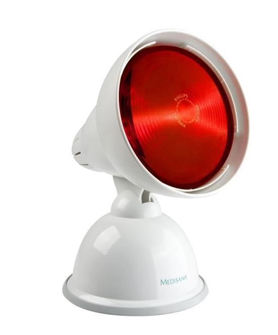 Medisana Infračervená lampa IRL 88254 + DÁREK ZDARMA