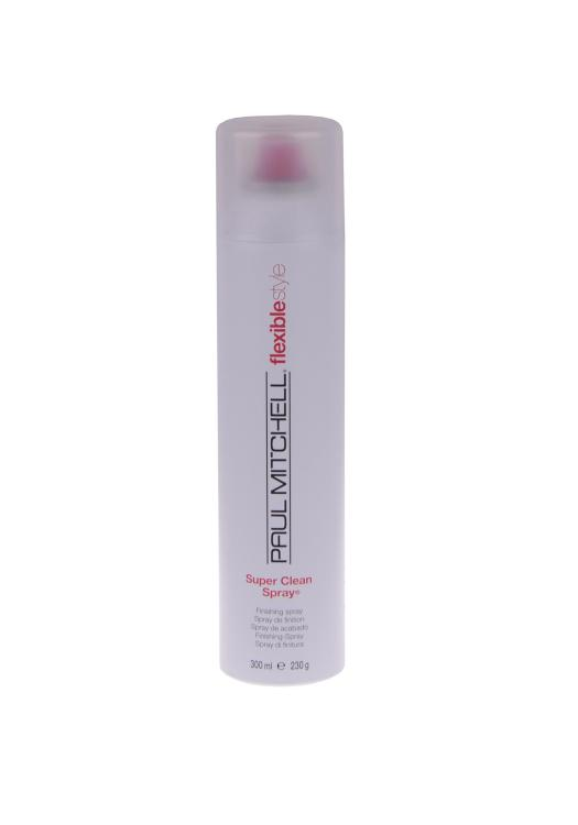 Lak se střední fixací, Super Clean Spray Paul Mitchell - 300 ml (108424) + DÁREK ZDARMA