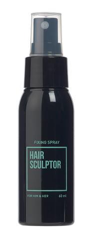 Fixační sprej pro barvící pudr Sibel fixing spray - 60 ml (8980525)