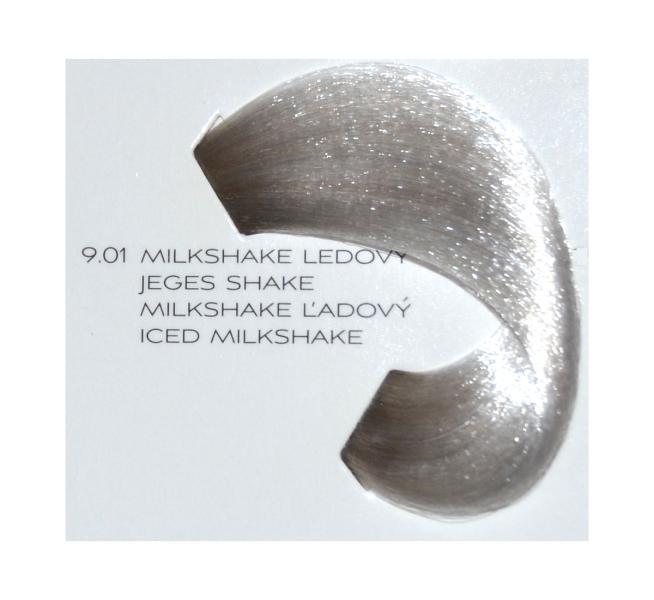 Loréal Dialight Přeliv na vlasy 50ml - odstín 9.01 ledový