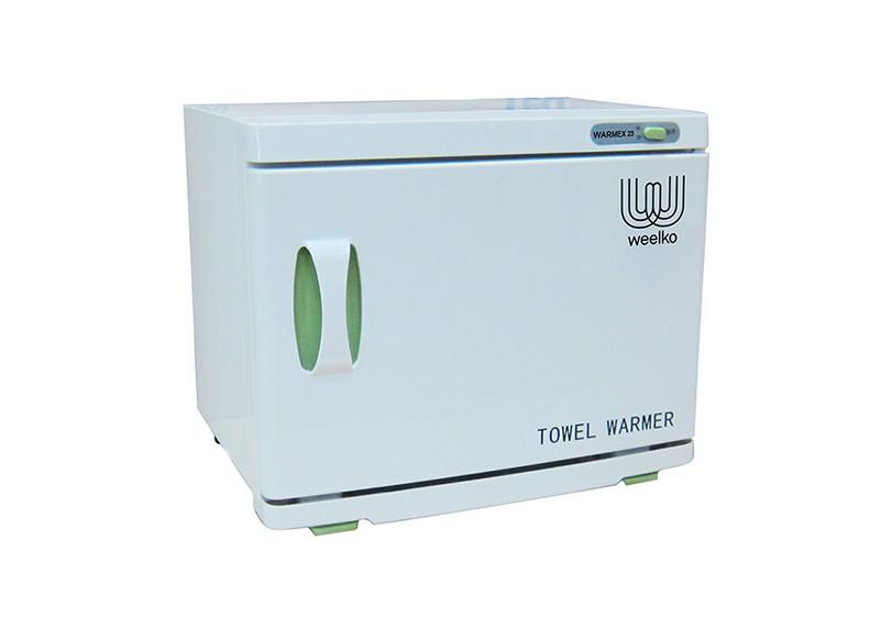 Ohřívač a sterilizátor ručníků Weelko WARMEX T-03 - objem 16 l + DÁREK ZDARMA