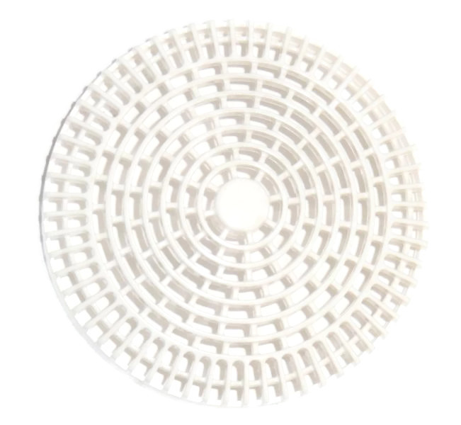 Valera Zadní kryt - náhradní díl pro fén 533.03/037R - bílý (05330303)