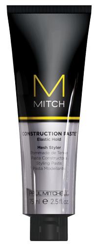Stylingová pasta Paul Mitchell Mitch Construction Paste - 75 ml (330341) + DÁREK ZDARMA