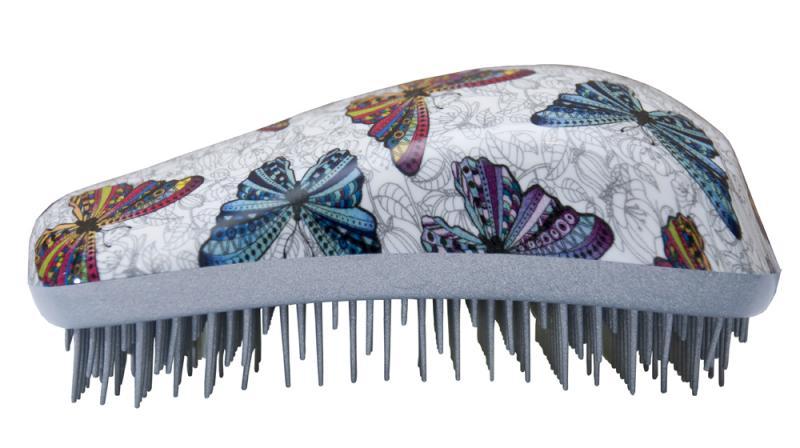 Dessata kartáč na vlasy Detangling Original - motýl (31160) + DÁREK ZDARMA