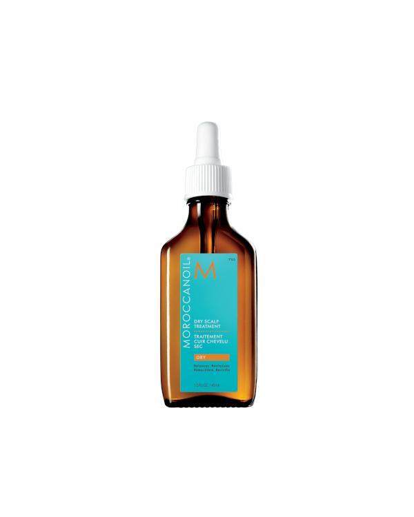 Péče o suchou pokožku hlavy Moroccanoil Dry Scalp - 45 ml (MO-SCALPDRY45) + DÁREK ZDARMA