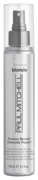 Sprej pro odbarvené vlasy Paul Mitchell Forever Blonde - 150 ml (110121) + DÁREK ZDARMA
