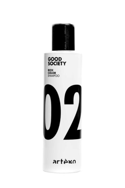 Šampon pro barvené vlasy Artégo GS 02 - 250 ml (0165800)