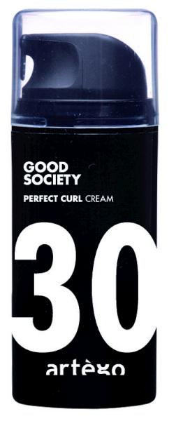 Krém pro kudrnaté vlasy Artégo GS 30 - 100 ml (0165826)